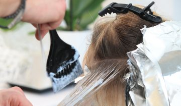 Le balayage HAIR DESIGN
