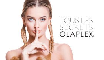 DECOUVREZ LA GAMME DE SOINS OLAPLEX DANS VOTRE SALON INFINITE HAIR DESIGN